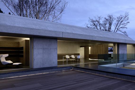 HOUSE 2 VERANDAS ZURICH
